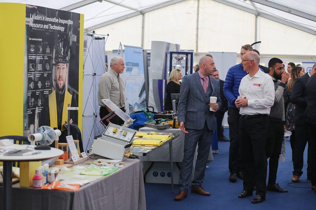 Brichwood Nuclear Exhibition